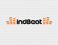 Indbeat.com - Social Commerce e Rede Social da Música