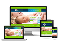 Desarrollo Web Design