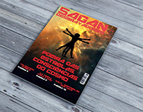 Revista Sagan desbravadores