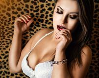 Ensaio Sensual - Fotografia e Tratamento de Pele