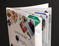 Catálogo de Experiencias