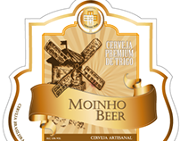 Logo - Cerveja Artesanal