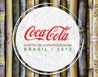 Evento de Sustentabilidade - Coca-Cola