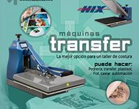 Insutex Poster