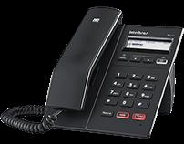 Telefone Ip Voip TIP 125