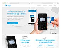 Test UX/UI - Mercado Pago