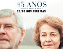 Filme - 45 anos