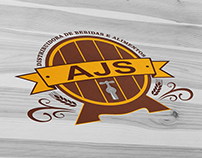 Logomarca - AJS