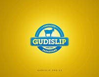 GUDISLIP