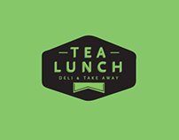 TEA LUNCH