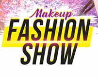 Makeup Fashion Show