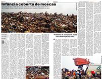Matéria Jornal Esquina