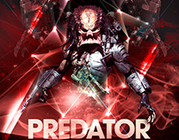 Art Work Predator