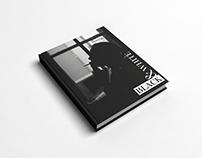 Fotolibro blanco y negro