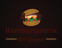 Cardápio - Birl Burguer