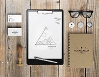 Branding · Aconcagua
