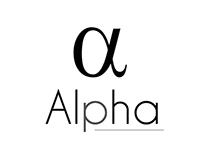 Alpha - New Media