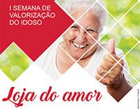 Banner para 1 Semana de Valorização do Idoso