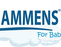 Nueva Línea de Ammens: AMMENS For Baby