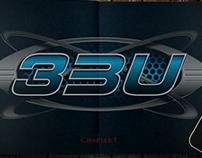 3BU - Branding Logo Identity