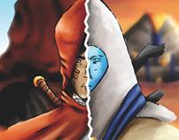 Batalla por Bethnahrín