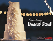 Wedding Demo Reel