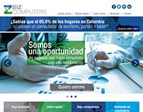 Diseños para páginas Web