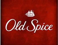 Old Spice - Latinoamérica