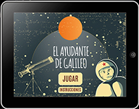 El Ayudante de Galileo