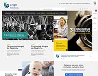 ANPR - Associação Nacional dos Procuradores da Repúblic