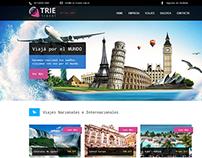 TRIE TRAVEL - Agencia de Viajes