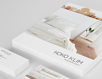 KOKO KLIM - Ecological Home Collection