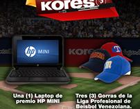 Facebook App - Expertos en Béisbol
