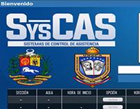 SysCas