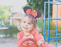 Sara - 2 anos