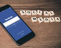 Ejemplos de publicaciones en Facebook