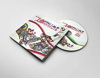 Pack CD: Entre lo sublime y lo presente - Tony X