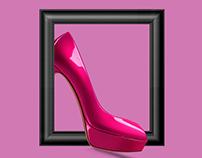 Branding / Identidad Corporativa - Shoes & Bags