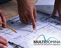 Multi Domina - Consultoria e Soluções em Engenharia