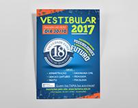 Campanha Vestibular Fama 2017