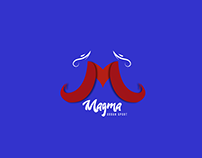 Magma urban sport wear idea Disponible for sale