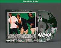 Identidade_Visual - Banda Mahima