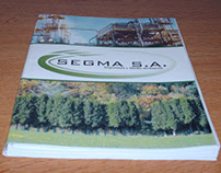 Segma S.A. Manual