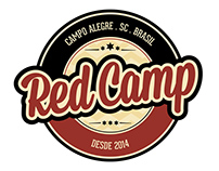 "Marca ""Red Camp"""
