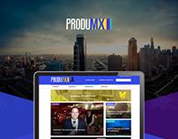 Lanzamiento PRODU MX