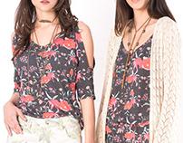 Prints & Patterns Flower Vibes