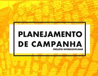 Plano de Campanha Quintal da Jacinta