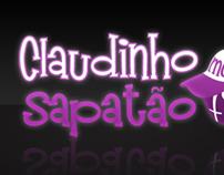 MC Claudinho Sapatão