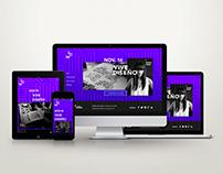 Web Site Lima Design Week