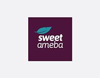 Logotipo Sweet Ameba